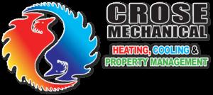 crose mechanical logo 2020