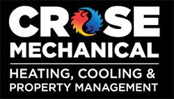 crose mechanical logo