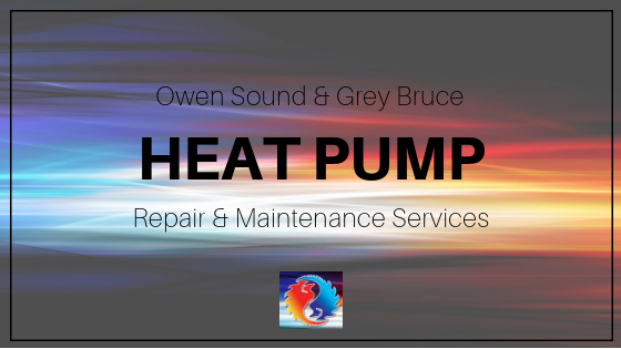 Owen Sound Heating Services