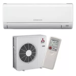 mitsubishielectric ductless