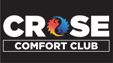 Crose Comfort club logo 2