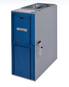 chinook gas furnace
