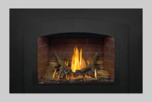 continent CDI3NE gas fireplace insert