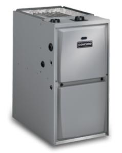 gas furnaces - concord 96G1E