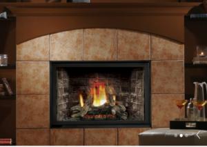 kingsman HBZDV3624/28, HBZDV4224/28 fireplace