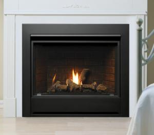 kingsman ZDV3318/ZCV3622 fireplace