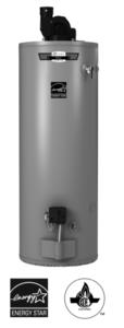 water heater - ProLine® XE Power Direct Vent
