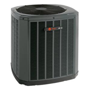 air conditioner - Trane XR 16