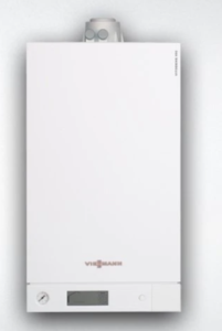 boiler - Viessmann VITODENS 100-W Gas Boiler