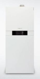 boiler - Viessmann VITODENS 222-F Gas Condensing Boiler