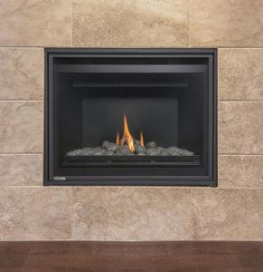 Montigo Divine (H-Series) H34DF Fireplace