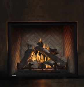 Montigo Divine (H-Series) H36PV Fireplace