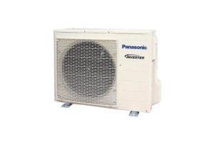 Panasonic ClimaPure™ XE Series Single Split System XE15WKUA
