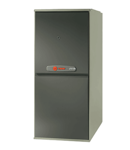 Trane Gas Furnace XC95m